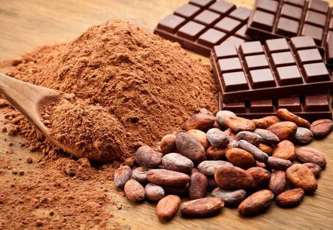 Как изготавливают шоколад?